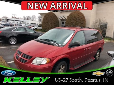 Pre-Owned 2005 Dodge Grand Caravan SXT